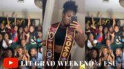 FSU PROBATE DAY  (SGRHOs, DELTAs & KAPPAs) | BLACK LIFE AT FSU