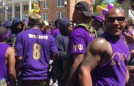 Omega Psi Phi Probate (LOOONNNGGG OVER DUE) | FAMU VLOG