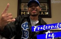 Phi Beta Sigma | Fraternity Tag | Story Time | Merrin Tv