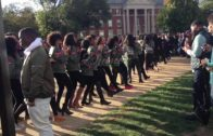 Howard University Homecoming 2016 Alpha Kappa Alpha, Delta Sigma Theta, Zeta Phi Beta Sororities