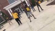 Iota Phi Theta Founders' Day 2020 Yard Show Live From Miles College