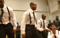 "Iota Phi Theta | Alpha Psi DoOrDie Chapter Probate | ""I Plead The Fifth"""