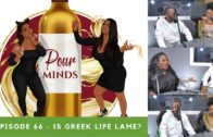 Is Greek life lame or nah? | Pour Minds