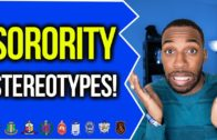 NPHC SORORITY STEREOTYPES | NPHC ADVICE | COREY JONES