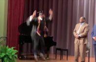 Omega Psi Phi Graduation Compilation