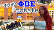Phi Beta Sigma VLOG💙| Mckendree First Home Game🏈| @ A. Marie