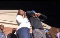 Sights & Sounds | Phi Beta Sigma probate at Troy University