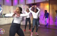 Sister Circle | Black Greek Steppers Show Out For Sister Circle Homecoming | TVONE