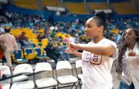 Southern University Greek Stroll Off | SU Basketball Game 2020 |  *MUST WATCH*