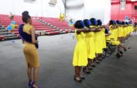 """The Classy"" Phi Chapter of Sigma Gamma Rho Sorority, Inc."