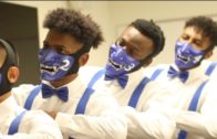 The Nu Zeta Chapter of Phi Beta Sigma Fraternity Inc. Presents: 5 POINTΣ OF ORDER (Official Video)