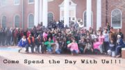VLOG: SPEND THE DAY WITH ME | VSU & VUU ALPHAs + PROBATE