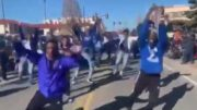 Watch these Phi Beta Sigma brothers represent for their frat in Oklahoma