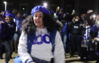 Zeta Phi Beta Sorority, Inc. Z-LIST Centennial Step @ Howard University 01/16/2020