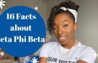 16 FACTS about Zeta Phi Beta | CENTENNIAL | J16 | ZPhiB
