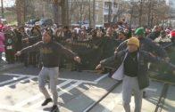 Alpha Phi Alpha / MLK March Atlanta 2020