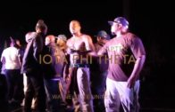 Beast Mode Stroll Off 2k17 Champions | Iota Phi Theta