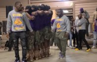 Beta Eta Fall '20 Omega Psi Phi Probate Show