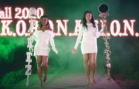 Eta Kappa Chapter of Alpha Kappa Alpha Sorority Inc. | Fall 20′ New Member Presentation | LSU