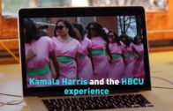 Kamala Harris: How the HBCU experience shaped her life
