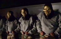 "Omega Psi Phi Lambda  ""Hard"" Phi Probate – Fall 16"