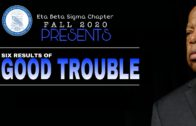 Phi Beta Sigma Fraternity Fall 2020