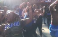 Phi Beta Sigma & Zeta Phi Beta – Knuck If You Buck
