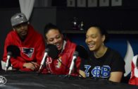 SAY MORE PODCAST EPISODE 5: GREEK LIFE – HBCU vs PWI