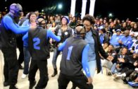 SSU Gamma Zeta Phi Beta Sigma Probate Fall 2016 FULL VIDEO