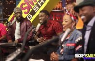 Would Kevin Hart Rather Have His Daughter Marry A Que Or An Alpha? (2018)