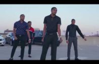 Xi Xi chapter of Kappa Alpha Psi Stroll Video (Suffocate by J Holiday)