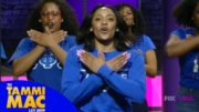 Zeta Phi Beta Celebrates 100 Years Of Service! – The Tammi Mac Late Show