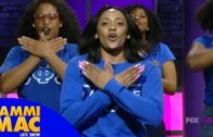 Zeta Phi Beta Celebrates 100 Years Of Service! – The Tammi Mac Late Show