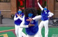 Zeta Phi Beta Featured At Macy's Thanksgiving Parade