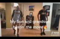 Stomp The Yard: Father Vs Son