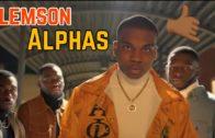 The Pi Alpha Chapter of Alpha Phi Alpha