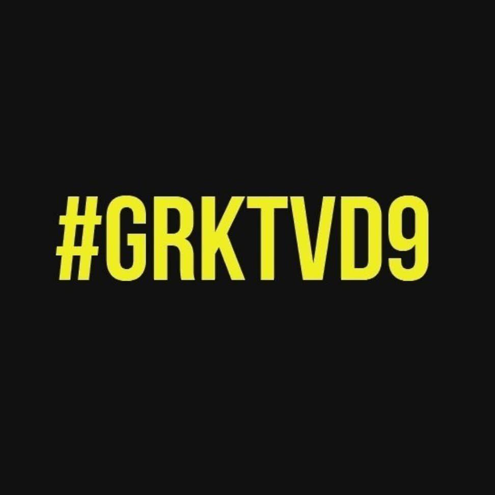 GREEK TVD9